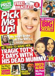 Pick Me Up issue 24th September 2015