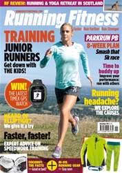 Running issue No. 182 Training Junior Runners