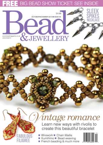 Bead Magazine Preview 1