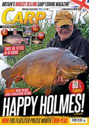 Carp-Talk issue 1089