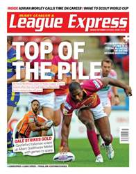 League Express issue 2984