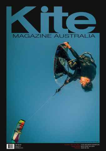 Kite Mag issue 24