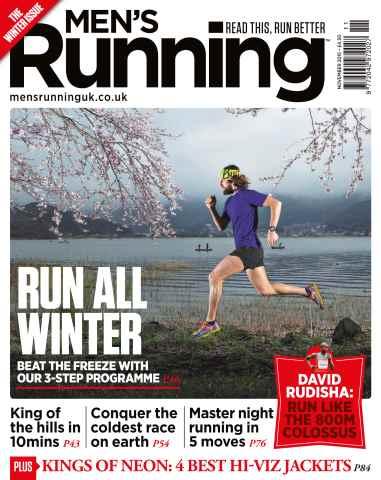 Men's Running issue Nov-15