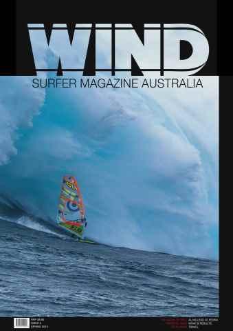 Windsurfer Magazine issue 5