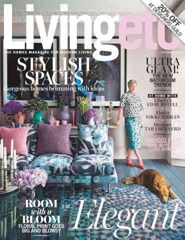 Living Etc issue November 2015