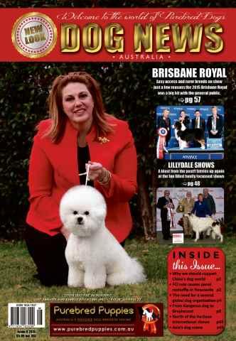 Dog News Australia issue 09 2015