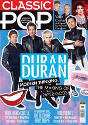 Classic Pop issue Oct/Nov