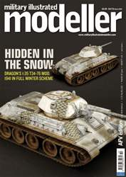 MIM: AFV Edition issue 54