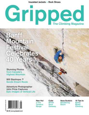Gripped issue Volume 17 Issue 5