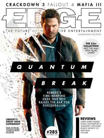 Edge issue November 2015