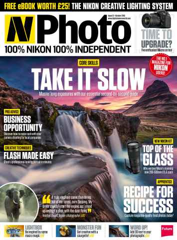 N-Photo issue October 2015