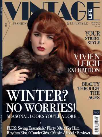 Vintage Life issue Oct-15