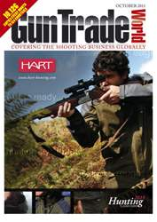 Gun Trade World issue October 2011