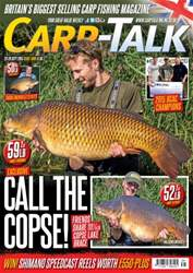 Carp-Talk issue 1090