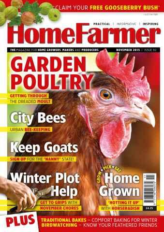 Home Farmer Magazine issue Nov 2015
