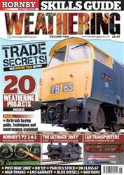 Weathering Vol 2 issue Weathering Vol 2