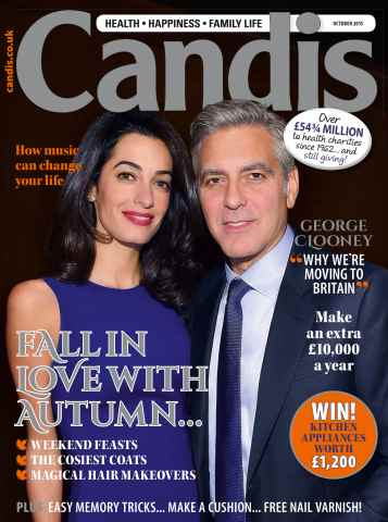 Candis issue October 2015