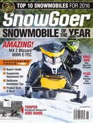 November issue November
