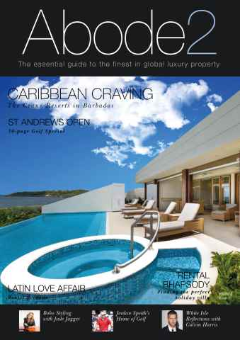 Abode2 issue Volume 2 Issue 10