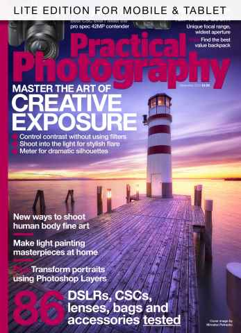 Practical Photography issue November 2015