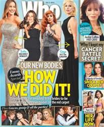 October 5,  2015 issue October 5,  2015