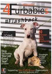 Mag 4 Furbabies issue 011 September 2015