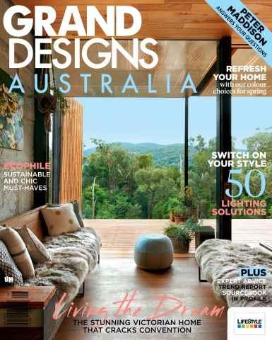 Grand Designs Australia issue Issue#4.5 - Sep 2015