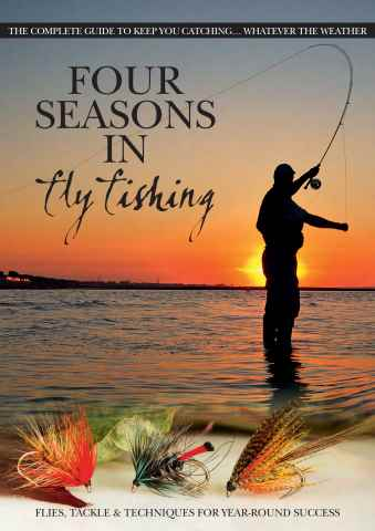 Total FlyFisher issue Four Seasons in Fly Fishing