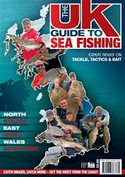 Total Sea Fishing issue The UK Guide to Sea Fishing
