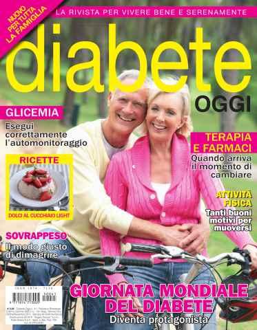DIABETE OGGI issue n.41