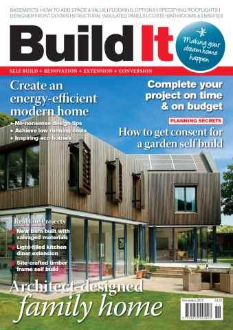 Build It issue Nov-15