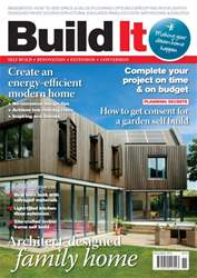 Build It issue Nov-15