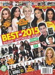 Popstar! issue Nov-Dec 2015