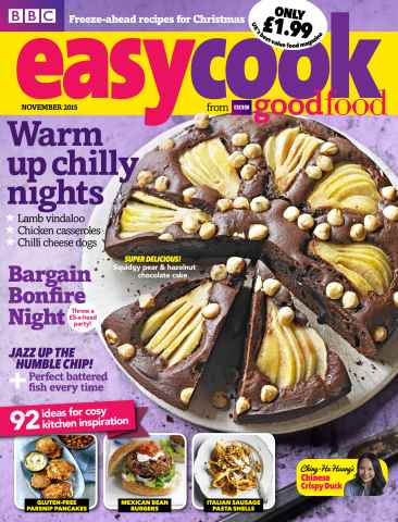 Easy Cook issue Issue 86