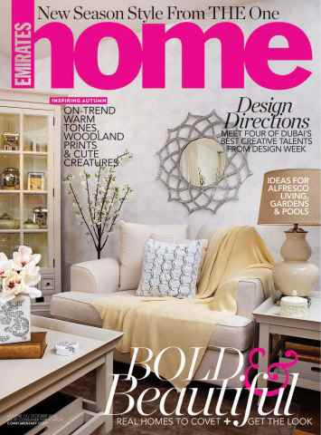 Emirates Home issue October 2015