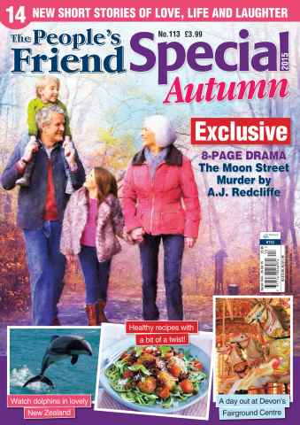 The People's Friend Special issue No.113