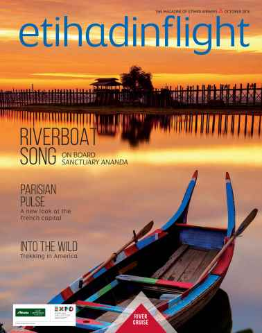 etihadinflight magazine issue October issue