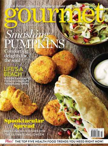 Gourmet issue Oct-15