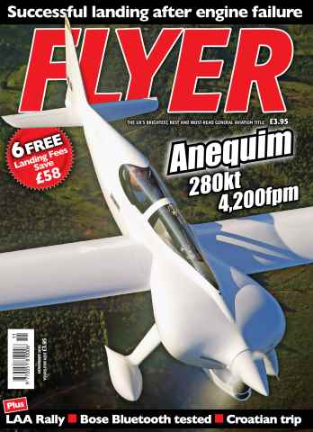 FLYER issue Flyer November 2015