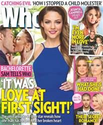 October 12, 2015 issue October 12, 2015