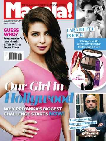 Masala issue 01/10/2015