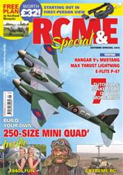 RCM&E issue Autumn Special 2015