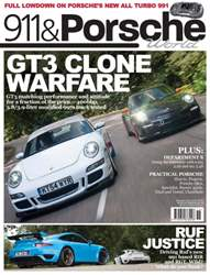 911 & Porsche World issue 911 & Porsche World Issue 260 November 2015