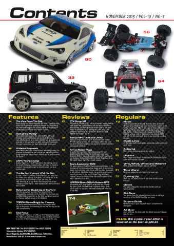 Radio Control Car Racer Preview 7