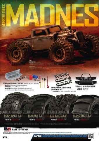 Radio Control Car Racer Preview 12