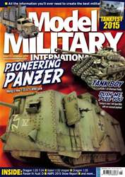 Model Military International issue 115