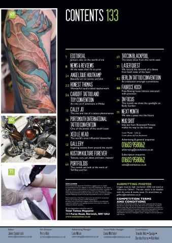 Total Tattoo Preview 5