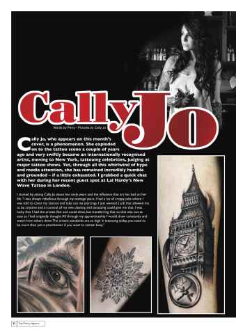 Total Tattoo Preview 32