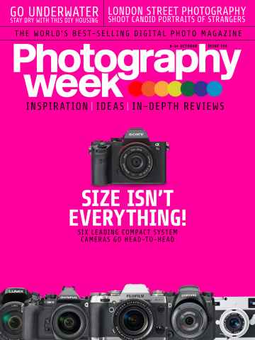 Photography Week issue Issue 159