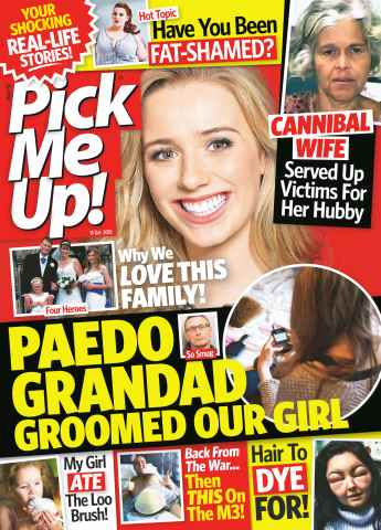 Pick Me Up issue 15th October 2015